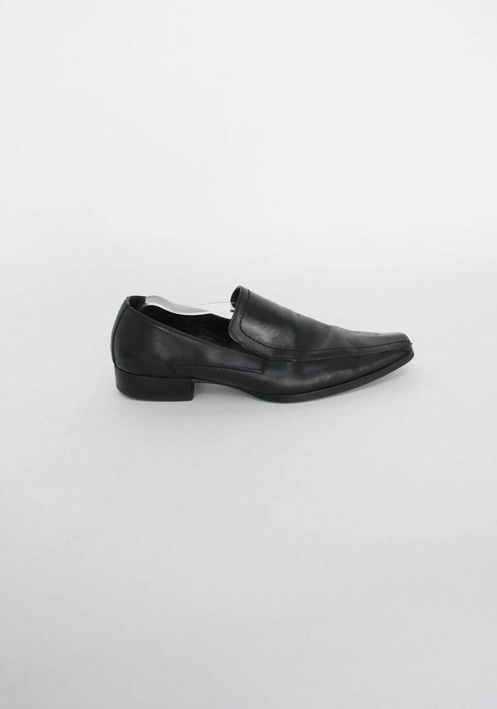 Sapato clica light masculino preto