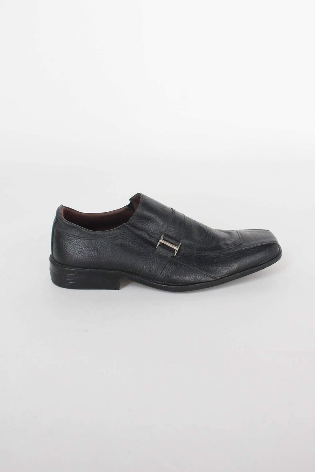 Sapato soft way masculino preto