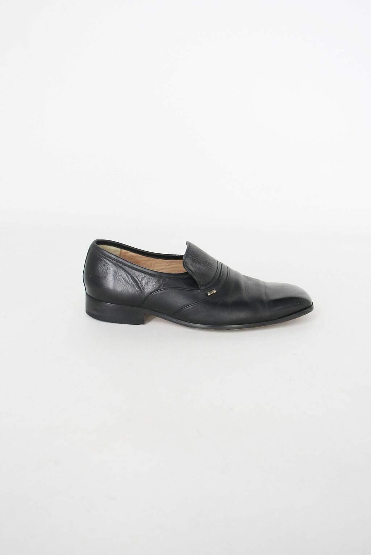 Sapato Social dom amorim masculino preto