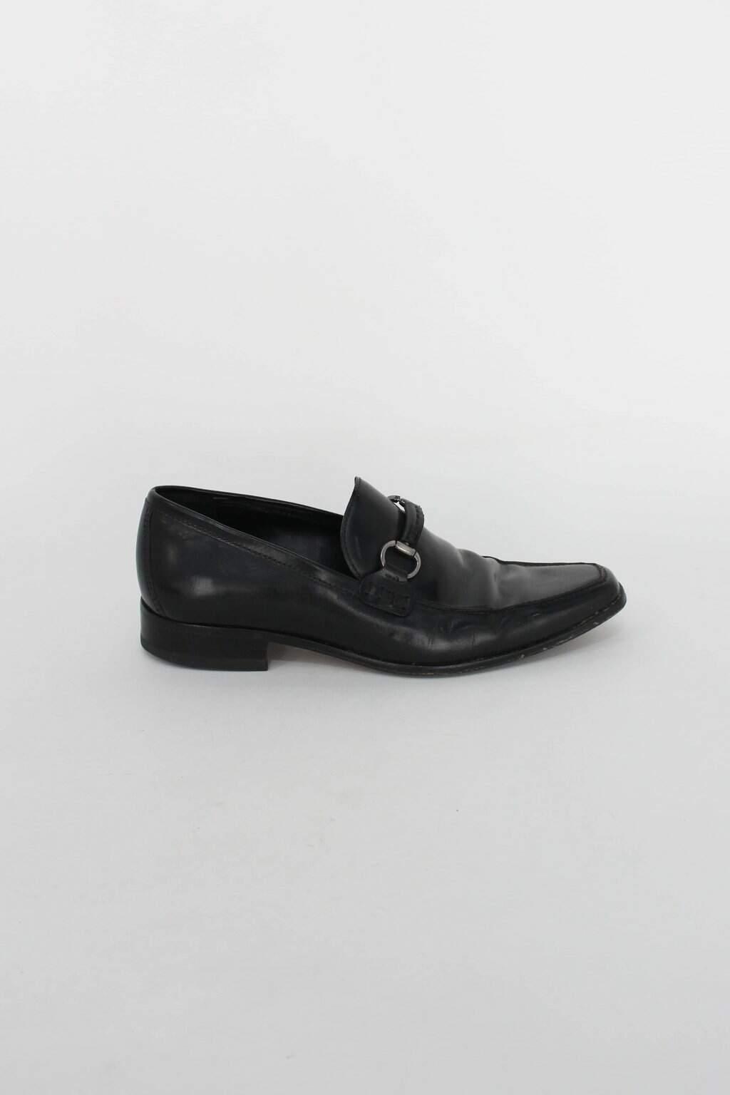 Sapato losdos social masculino preto