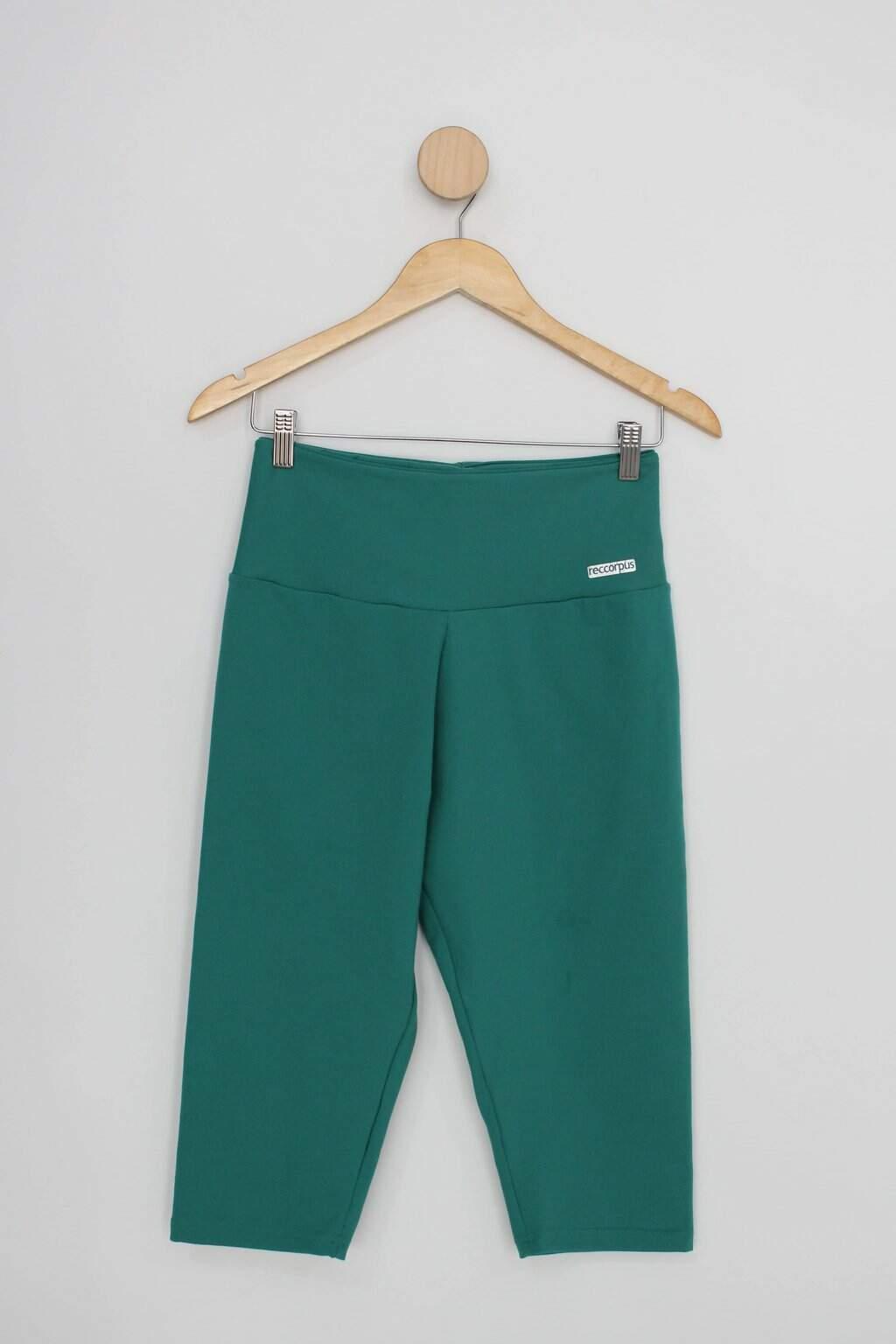 Calça Legging Reccorpus Feminina Verde