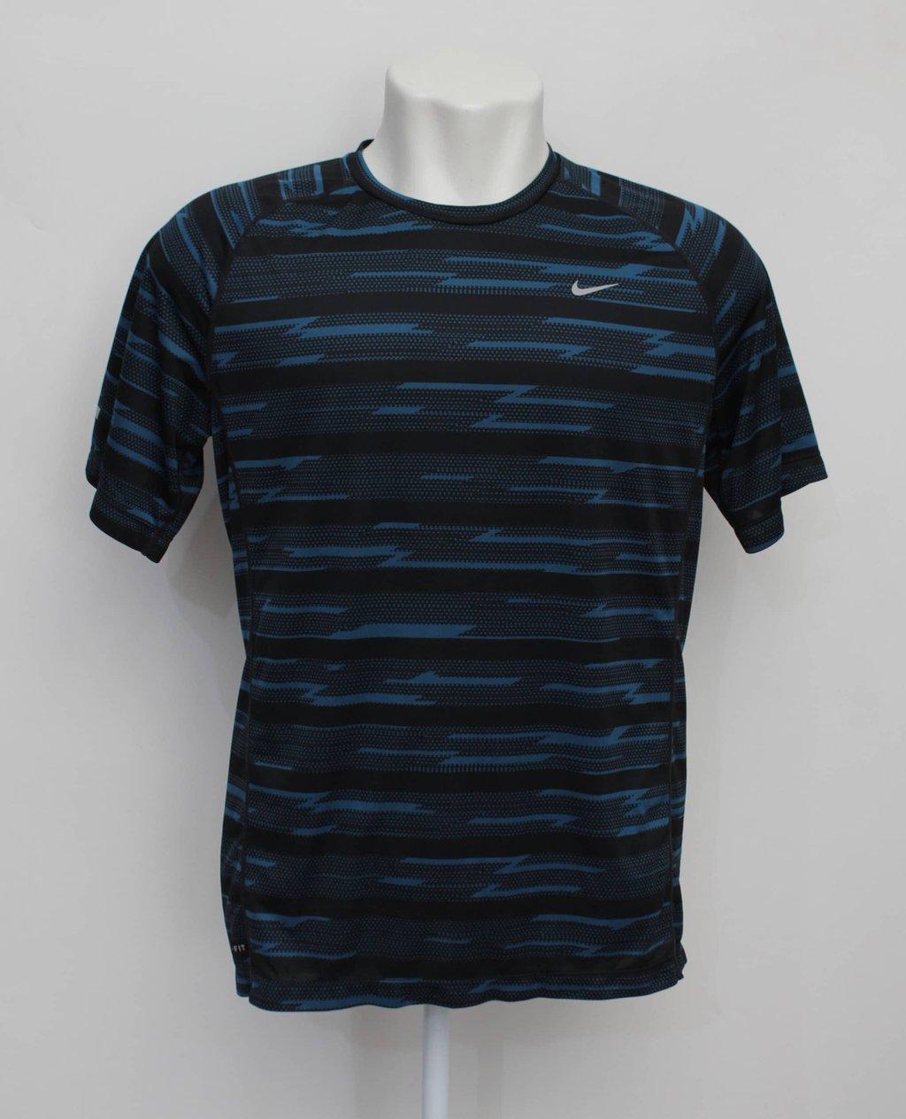 Rebobinar arco milicia  Camiseta nike masculina estampada - compre por menos | Repassa