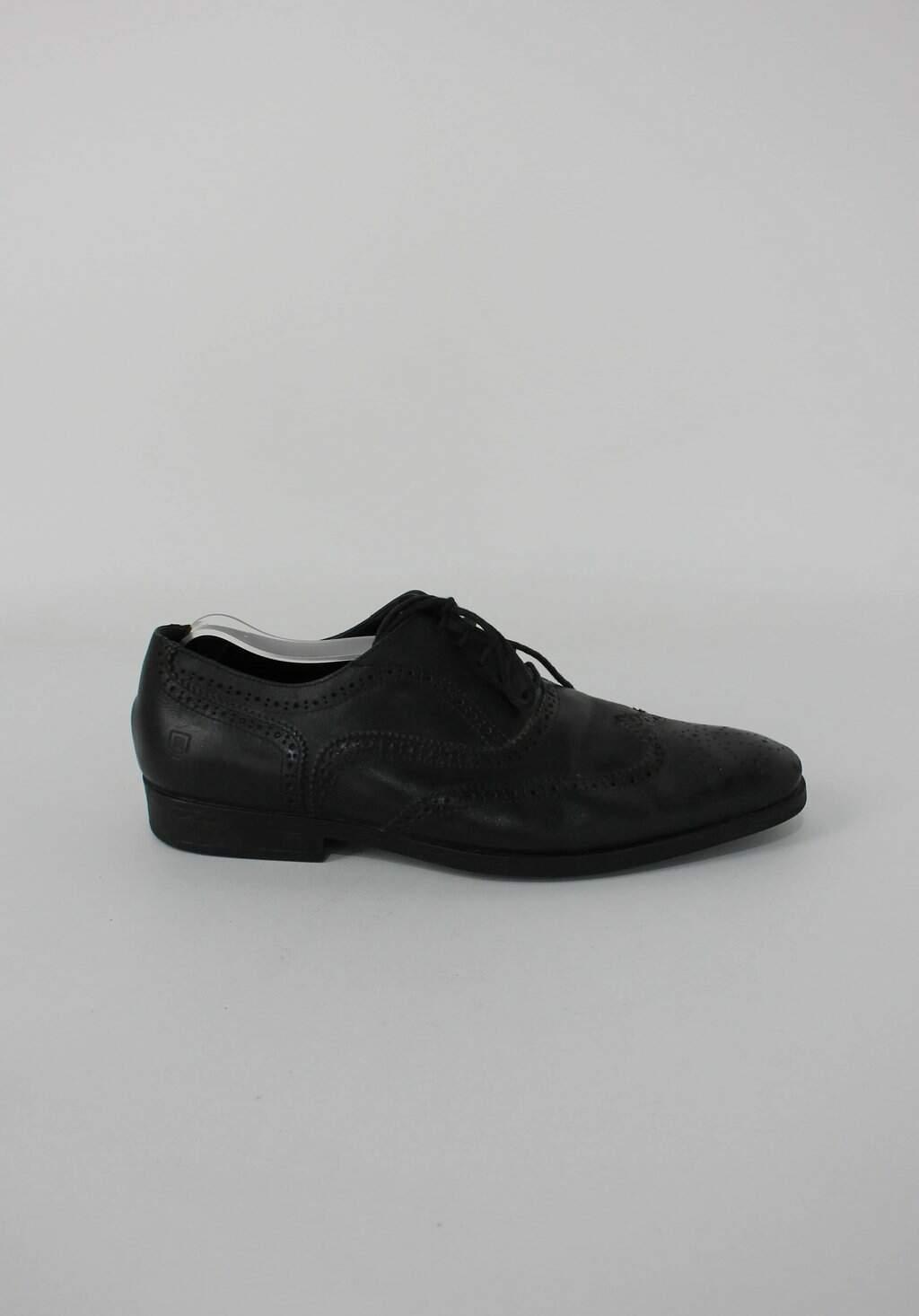 Sapato malbork masculino preto