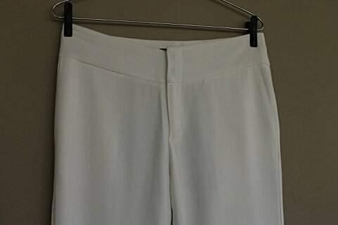 Calça Branca Thelure - TAM 42_foto principal