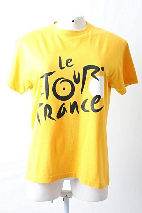 Camiseta Le Tour de France_foto principal