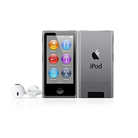 Ipod nano 16GB, 7º geração_