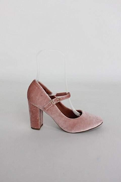 Sapato marisa feminino rosa_foto principal