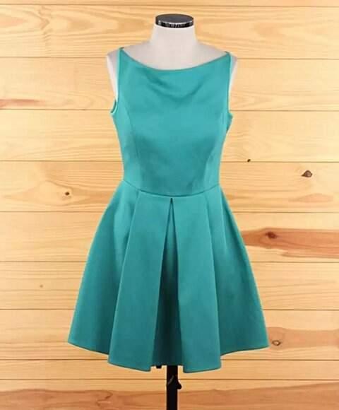 Vestido Lady Like_
