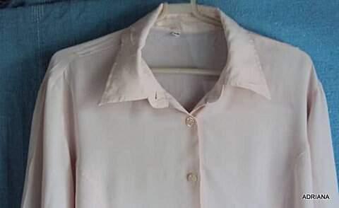 Camisa Rosa Italiana_