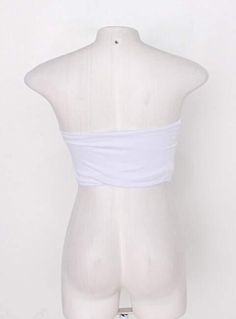 Top faixa farm feminino branco_foto de costas