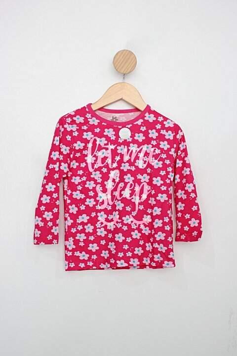Pijama Infantil brandili estampado brilha no escuro_foto principal