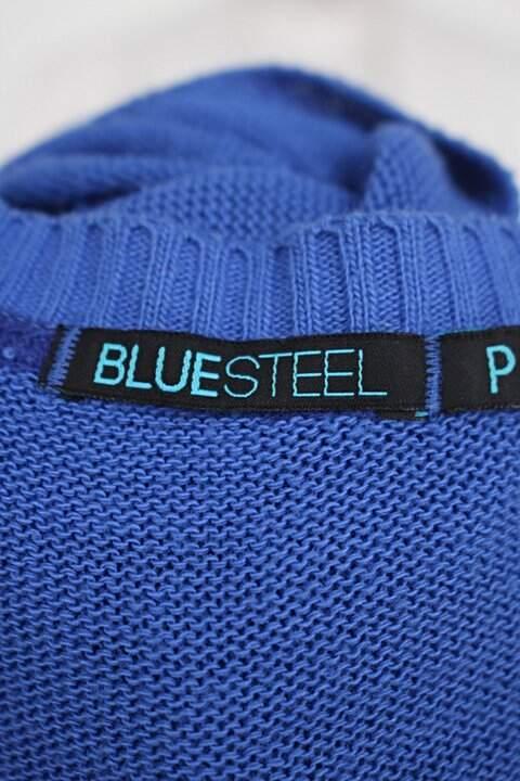 Suéter renner feminino azul_foto de detalhe