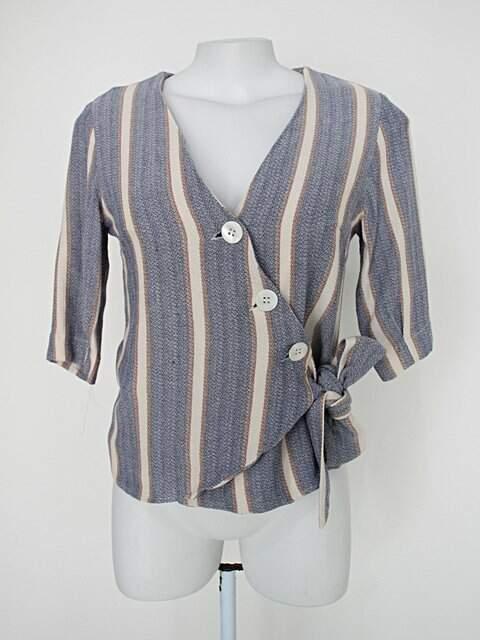 Blusa rubinella feminina azul_foto principal