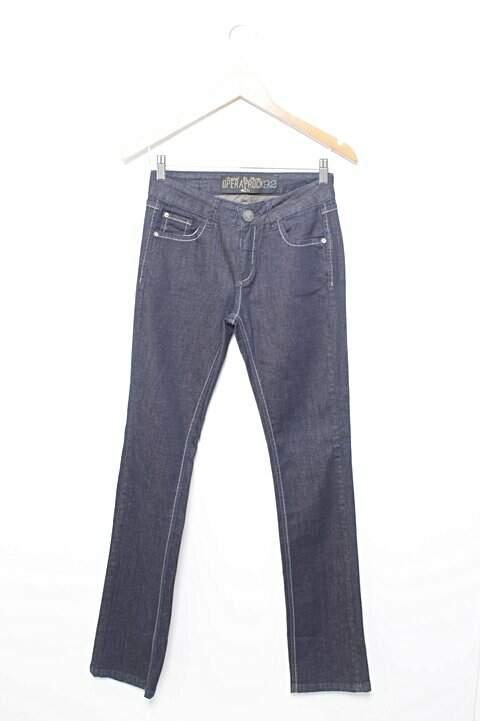 Calça Jeans Opera Rock_foto principal
