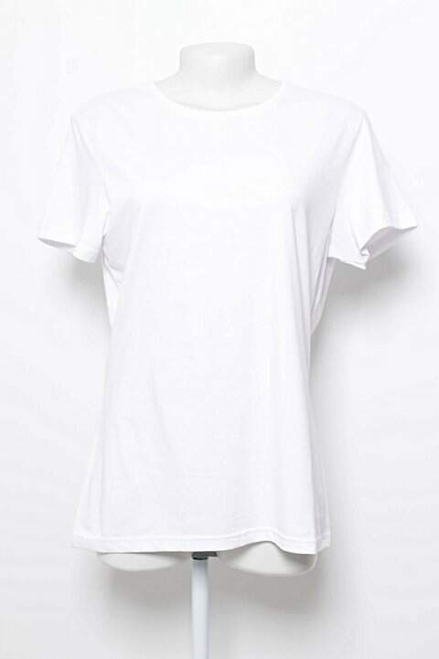Camiseta Malwee Branca _foto principal