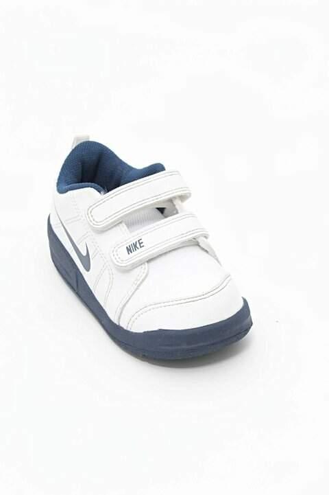 Tenis Branco Infantil Nike_foto principal