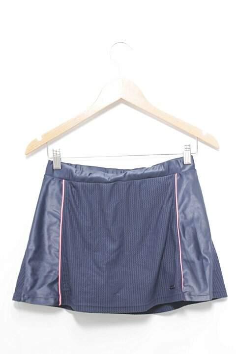 Shorts Saia Azul Track & Field_foto principal