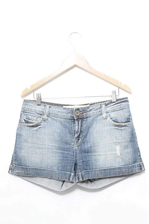 Shorts Jeans Rose Nogueira _foto principal
