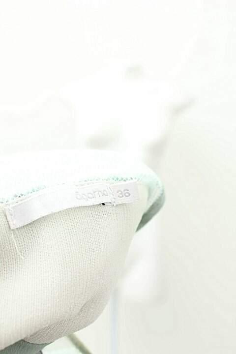 Vestido Verde Estampado Ágatha_foto de costas