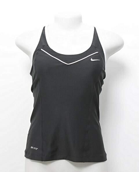 Blusa Regata Esportiva Nike _foto principal