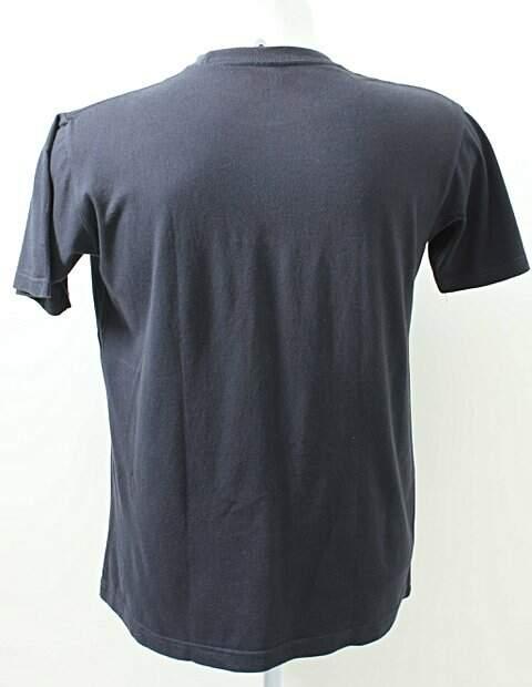 Camiseta Gap Azul Marinho _foto de frente