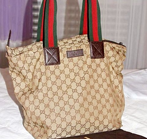 Bolsa Gucci Original_foto principal