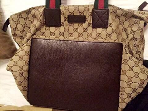 Bolsa Gucci Original_foto de costas