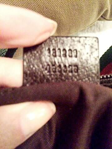 Bolsa Gucci Original_foto de detalhe