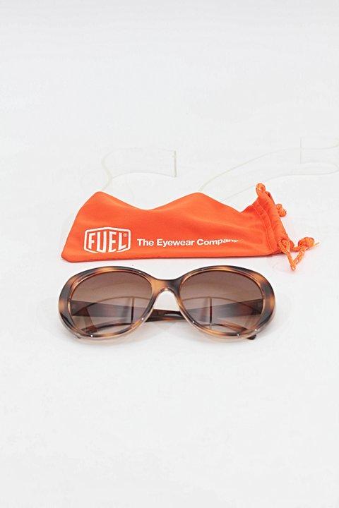 Óculos Marrom Fuel_foto principal