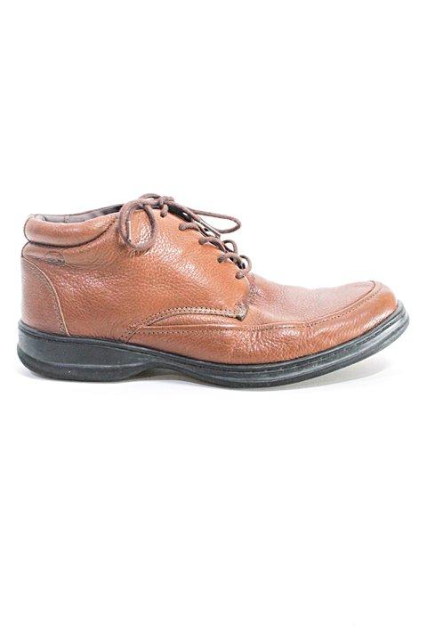 c3d8260a6c Sapato masculino couro Mr. Cat - compre por menos | Repassa