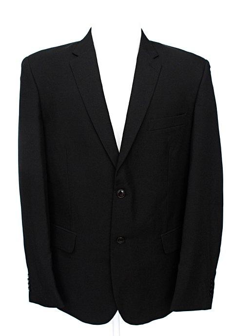 4c79c01ed Blazer Preto Masculino Tng - compre por menos | Repassa