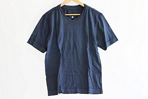 Camiseta Masculina Mandi_foto de frente