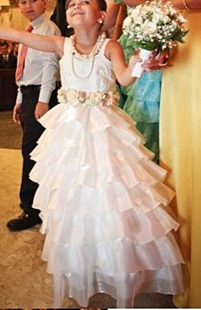 Vestido de Dama de Honra _