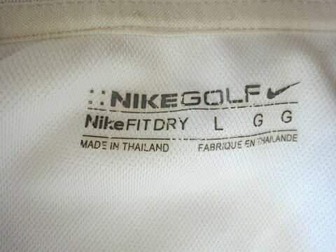 circuito Agrícola Búsqueda  Camiseta Polo Nike Golf - compre por menos | Repassa