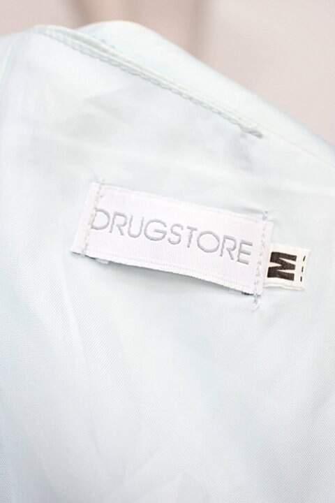 Vestido de Festa azul drugstore_foto de detalhe