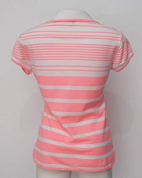 camisa Polo neon riachuelo_foto de costas