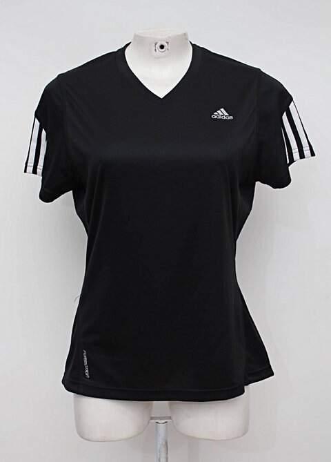 Blusa preta adidas_foto principal