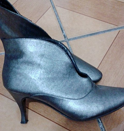 Ankle Boot TNG_