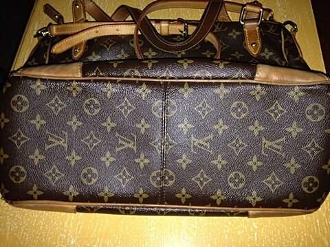 Bolsa Louis Vuitton_