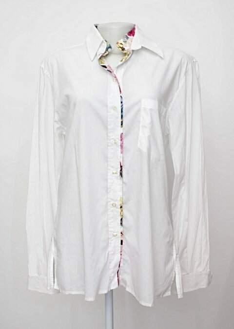 Camisa Social Dolce & Gabbana_foto de frente