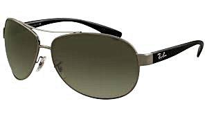 Óculos de sol Ray-Ban Aviador_