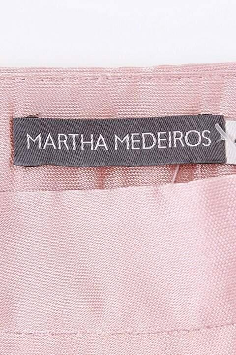 Minissaia Rosé Martha Medeiros - TAM 40_foto de costas